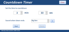 Countdown Timer1